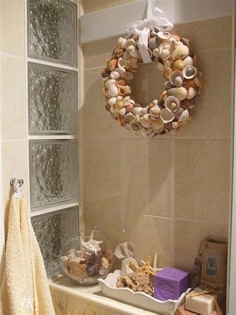 beach bathroom decor ideas refreshing beach bathroom d 233 cor ideas decozilla