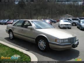 1996 Cadillac Sls 1996 Cadillac Seville Sls Light Driftwood Metallic Shale