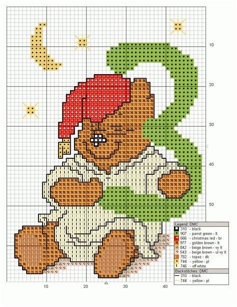 schemi di lettere a punto croce schemi punto croce