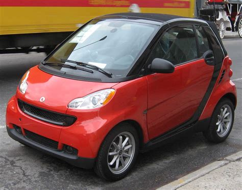 smart car 2008 file 2008 smart fortwo jpg wikimedia commons
