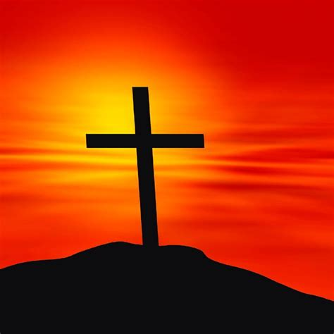 epitome the christian cross and discipline