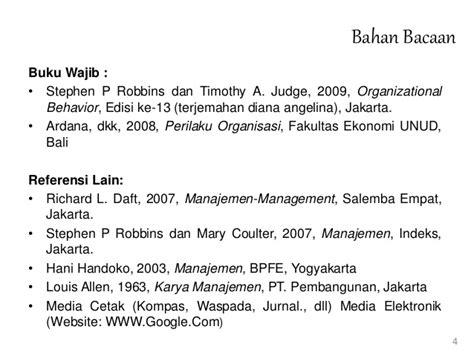 Manajemen Edisi 10 Jilid 2 Stephen Robbins Coutler kuliah 8 proses organisasi sesi 1