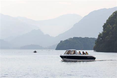 speed boat hire uk boat hire keswick boat hire derwentwater keswick launch co
