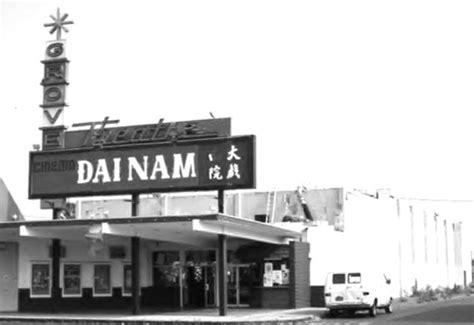 Garden Grove Theater Grove In Garden Grove Ca Cinema Treasures
