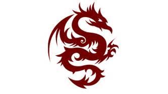 dragon logo png clipart best