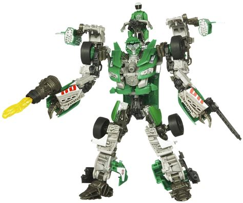 roadbuster  sergeant recon transformers toys tfw
