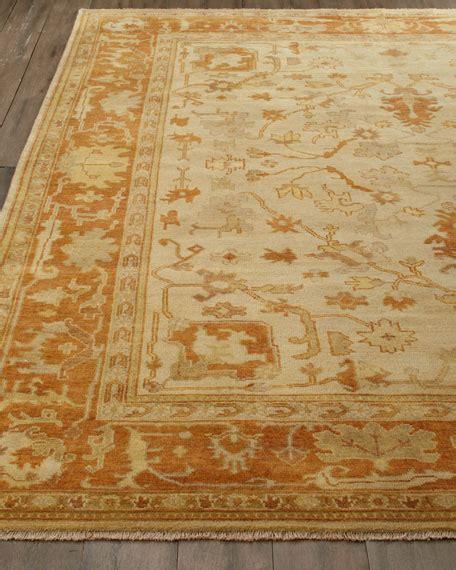 Safavieh Oushak - safavieh oushak rug 4 x 6