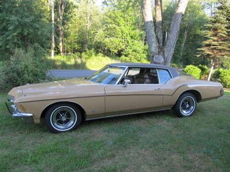 1972 buick riviera boat tail purchase used 1972 buick riviera boat tail coupe a real
