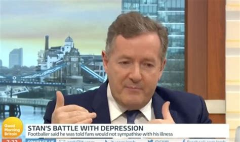 piers controversy piers branded vile as viewers turn amid
