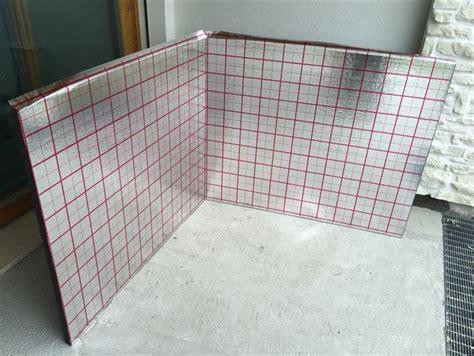 pannelli a pavimento pannelli per riscaldamento a pavimento polibox