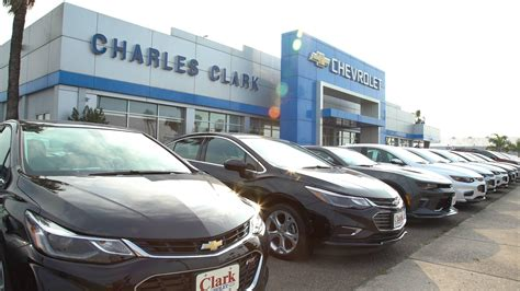 mission valley chevrolet mission the grande valley chevy source is clark in