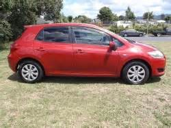 Smd Used Cars For Sale In South Africa 2006 Toyota Auris Hatchback Used Car For Sale In Pretoria