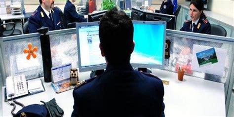 sedi polizia postale silp cgil no alla chiusura degli uffici di polizia