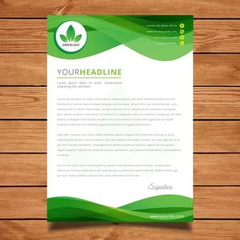 letter design template letterhead design vectors photos and psd files free