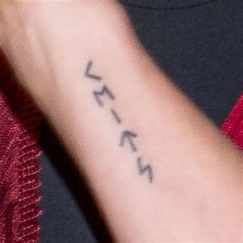 xx tattoo meaning chris hemsworth arm pictures to pin on
