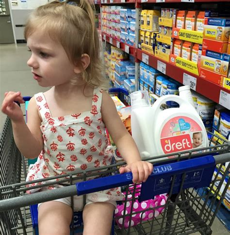 Good Sam Club Monthly Giveaway - score cool deals at sam s club baby month giveaway