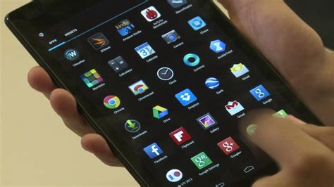 the best android tablet nexus 7 is the best android tablet money can buy and it s only 230