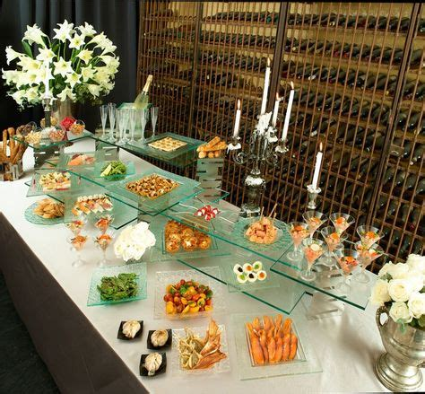 how to keep food on a buffet table 493 best catering food buffet presentations images on