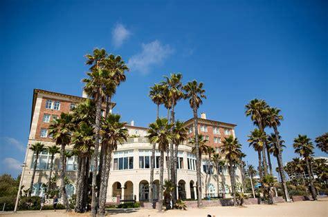 casa yoga del mar hotel casa del mar santa monica ca california beaches