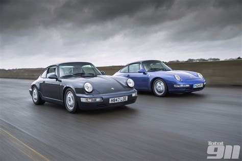 porsche 964 vs 993 sales debate will porsche 964 values catch up with the