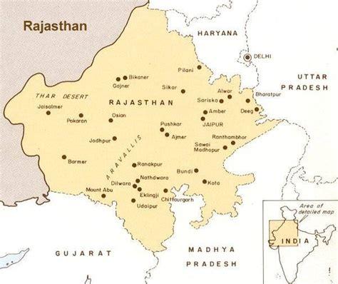 rajsthan maps rajasthan map map of rajasthan rajasthan maps maps of