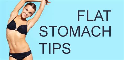 pro athletic trainer tips lose stomach fast