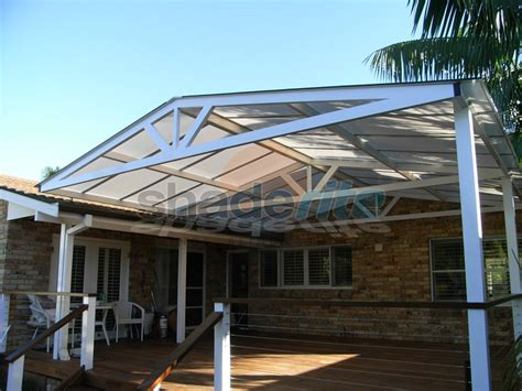Polycarbonate Awnings by Awning Polycarbonate Awnings