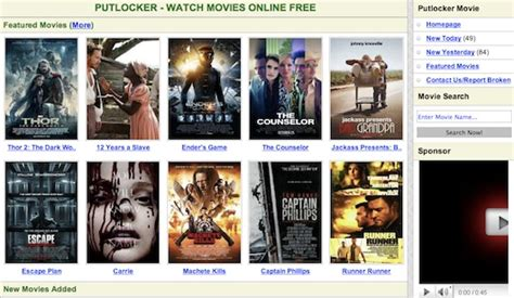 can you watch movies free online website top 10 sites for you to watch movies online free in 2014