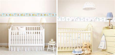 cenefas bebe c 243 mo decorar el cuarto de los ni 241 os con cenefas infantiles