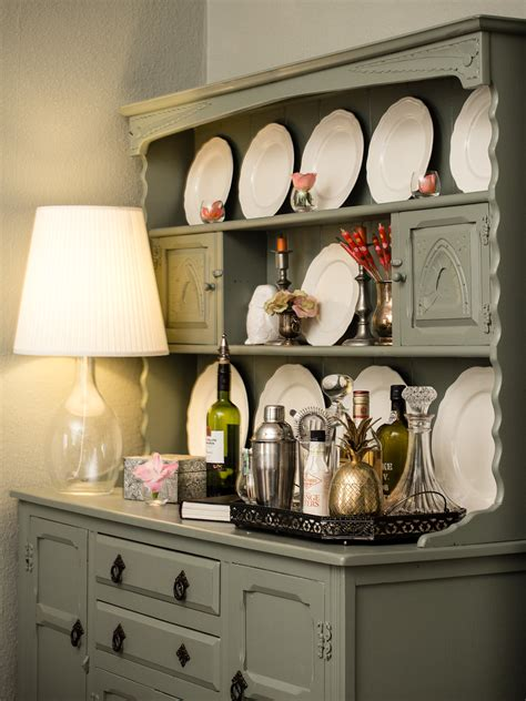 Ikea Kitchen Storage Ideas how to style a welsh dresser by carole poirot the oak