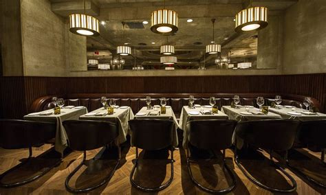 Monarch Room by Monarch Room A Handsome New American Restaurant Eater Ny