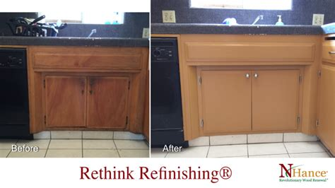 cabinet door refinishing nhance we are experts at cabinet door refinishing milton