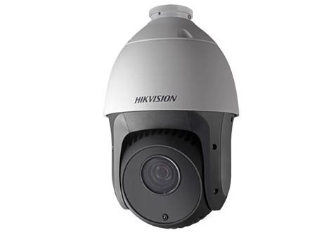 Hikvision Speed Dome 23x Optical Zoom 1920 1080 hikvision ds 2ae5223ti a hd 1080p tvi turbo ir 23x ptz dome 4 92mm 3450 ptz dome