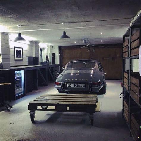 porsche home garage top 100 best garages for part two