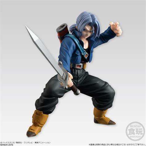 Styling Trunks Bandai Crunchyroll Chi Chi Trunks Join Bandai S Quot