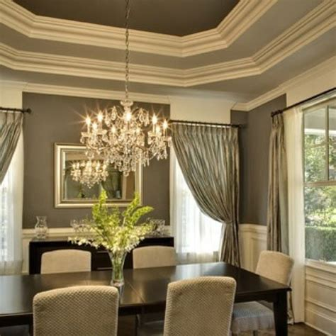 window treatments for dining rooms dining room idea window treatments