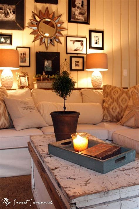 comfy living room cozy and inviting living room interiors to fall in with