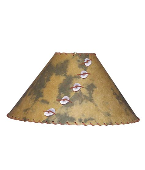 Handmade Paper L Shades - handmade paper lshades 28 images rust and brown l