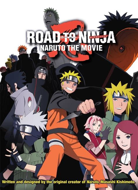 film naruto road to ninja full movie road to ninja naruto the movie review capsule computers