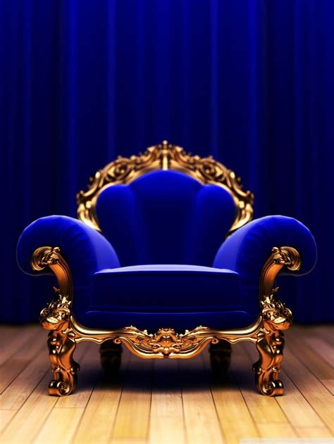 Royal Chair by Chairs Royal Blue And Blue Chairs On