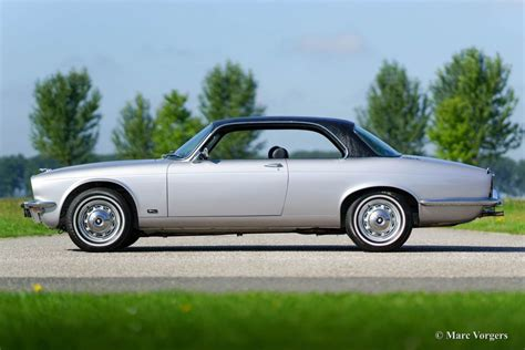 jaguar xj type jaguar xj6 coupe 1976 classicargarage fr