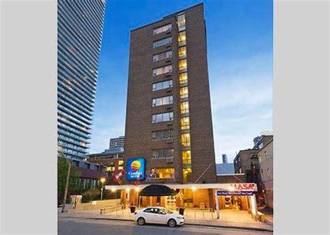 comfort hotel toronto comfort hotel toronto hotel downtown toronto choice hotels