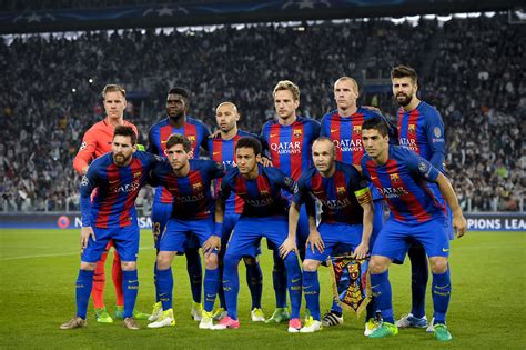 barcelona football fc barcelona host juventus in the chions league quarter