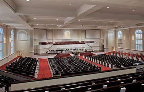 home design new life baptist church a christ centered led church lighting case study raleigh nc cree lighting