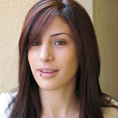 corte de cabello en capas 39 cortes de pelo en capas para 2013 mujeres