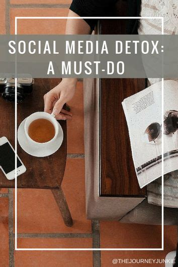 Social Media Detox App by Best 25 Social Media Detox Ideas On Media