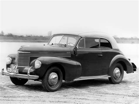 opel kapitan 1939 opel kapit 228 n cabriolet 1939 40