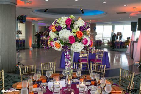 A Festive Wedding   Hyatt Regency Pier 66, Fort Lauderdale