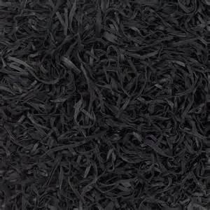 black rug chandra rugs mimir black shag rug mim5704
