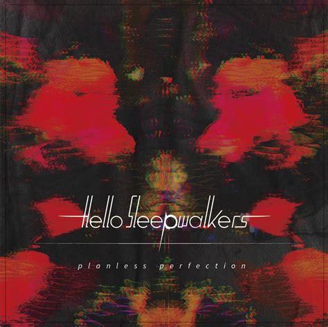 Cover Fan Hello 041549 hello sleepwalkers planless perfection fan cover by